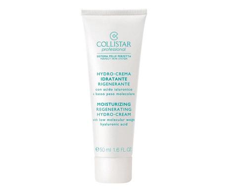 Crema exfolianta Collistar Hydro 50 ml