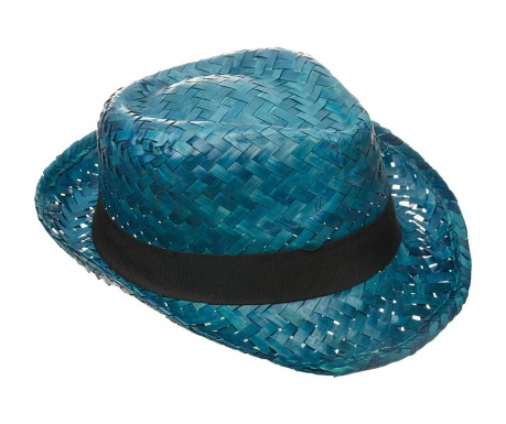 Pewter Blue Kalap