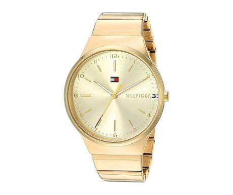 Дамски ръчен часовник Tommy Hilfiger Kate Gold