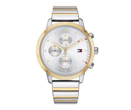 Дамски ръчен часовник Tommy Hilfiger Blake Silver