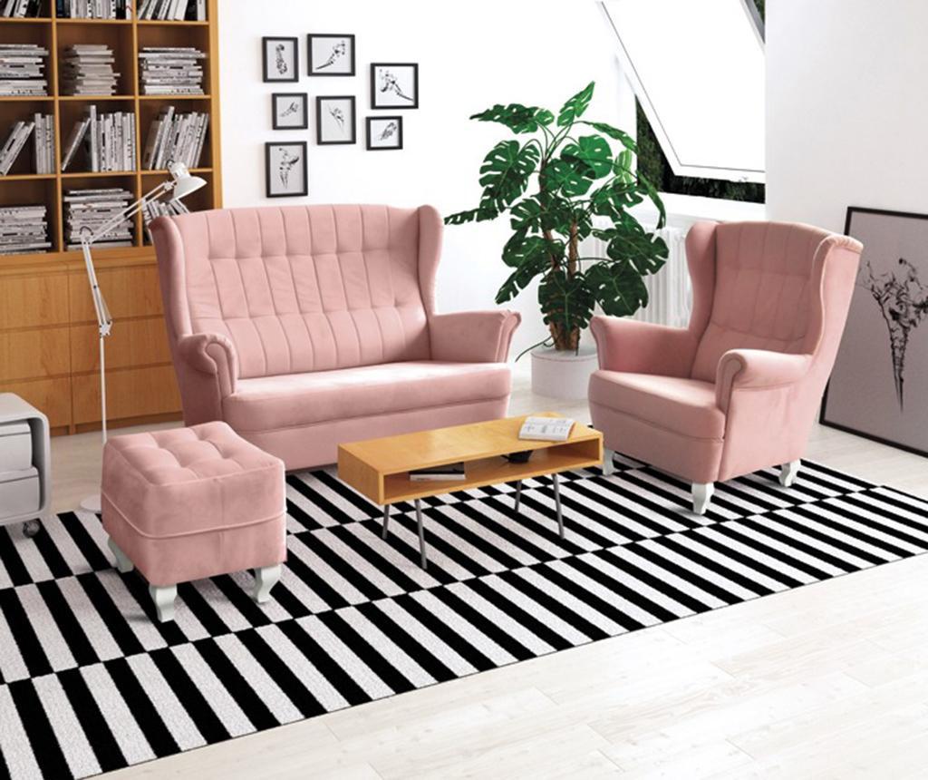 Taburet Windsor Pink