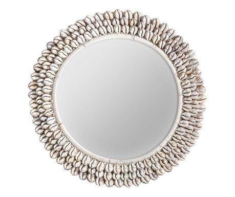 Zrcadlo Shells