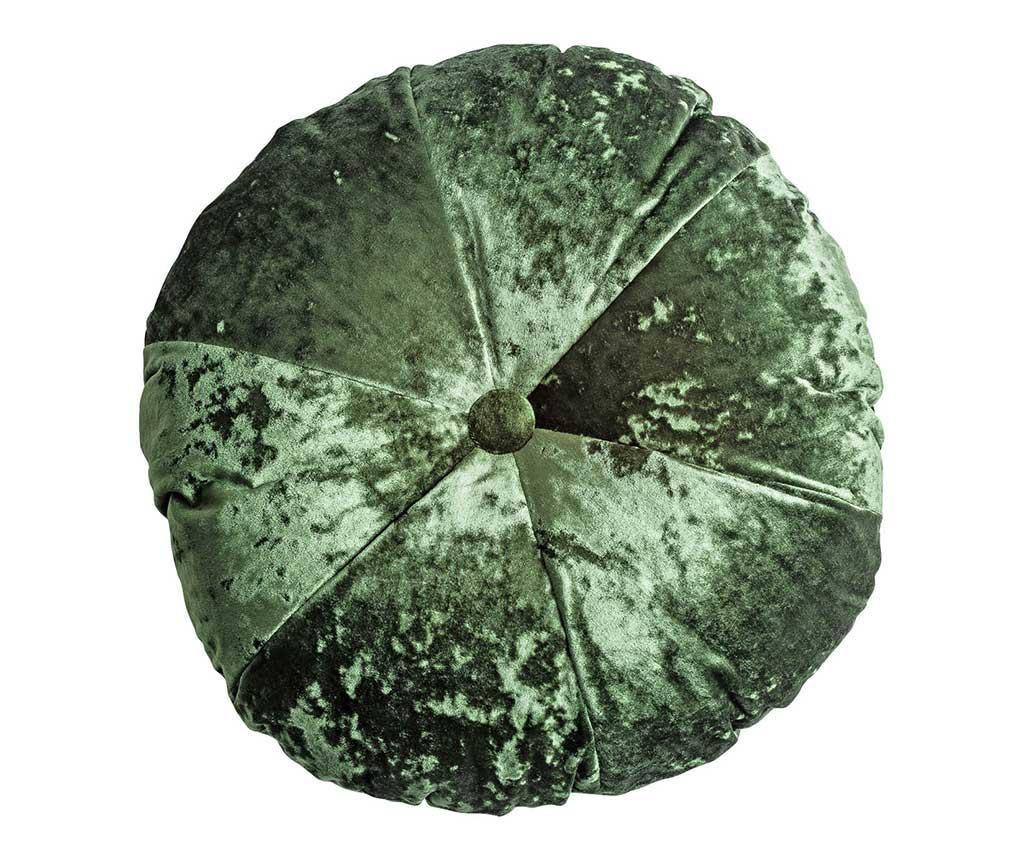 Perna decorativa Alala Green 50 cm