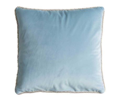 Декоративна възглавница Layna Blue 45x45 см