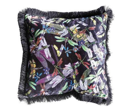 Декоративна възглавница Layna Dragonfly 45x45 см
