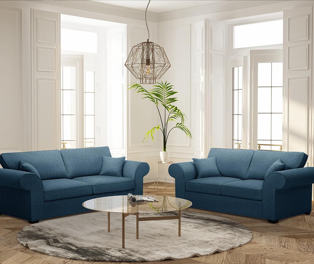 Ivy Blue Jeans Kétszemélyes kihúzható  kanapé