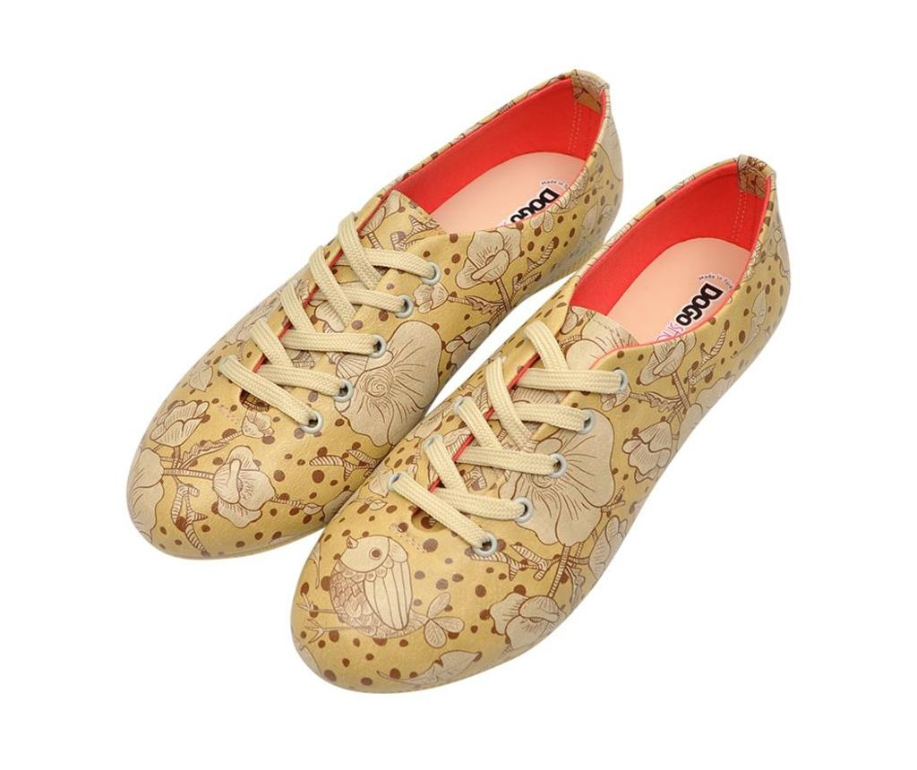 Pantofi dama Feeling Good Today 36