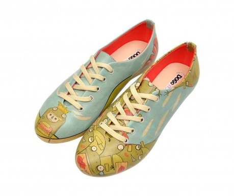 Γυναικεία παπούτσια Kiss Me
