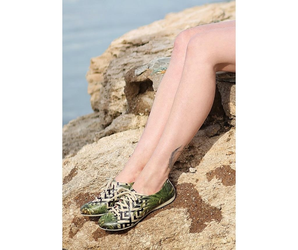 Pantofi dama Palm Fiction 37
