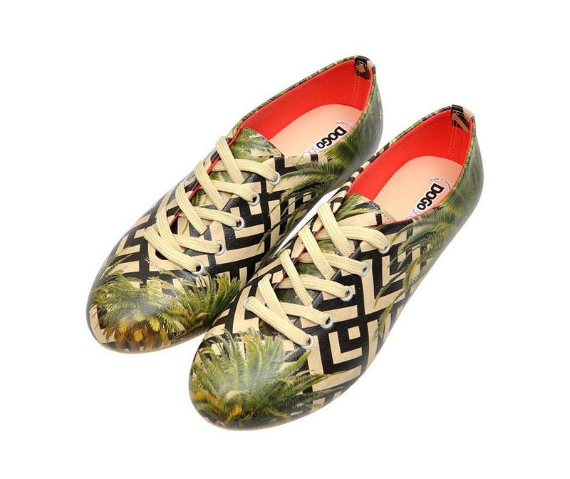 Pantofi dama Palm Fiction 36