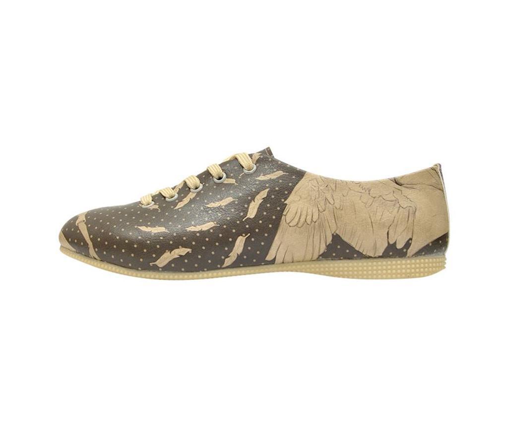 Pantofi dama Swan 36