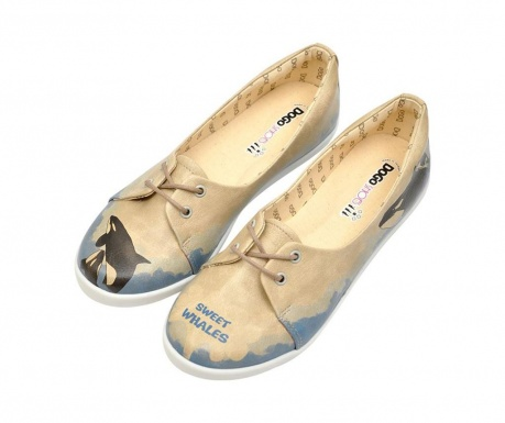 Dámske topánky Sweet Whales