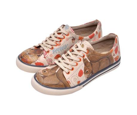 Γυναικεία παπούτσια Squirrel
