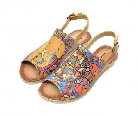 Sandale dama İndia 40