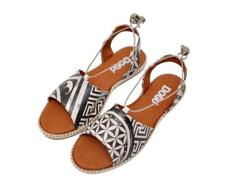 Dámske sandále Mosaics