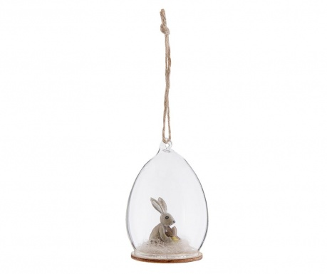Decoratiune suspendabila Good Rabbit