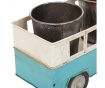 Suport pentru ghivece Vintage Van
