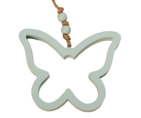 Viseča dekoracija Spring Butterfly