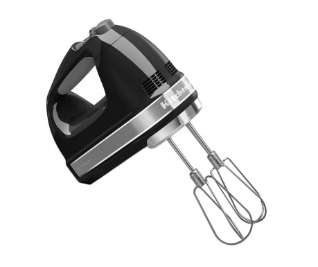 Mixér KitchenAid Gloss Black