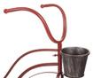 Dekorace Red Bicycle