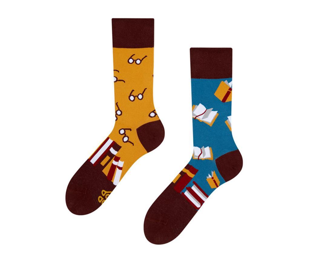 Čarape unisex Books 43-46