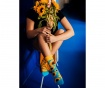 Sosete unisex Sunflower 39-42