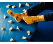 Sosete unisex Cheese 35-38