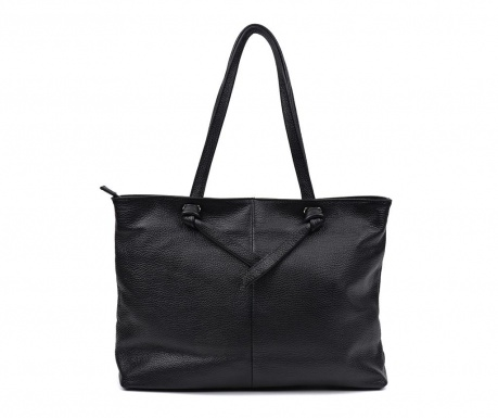 Τσάντα Amber Black