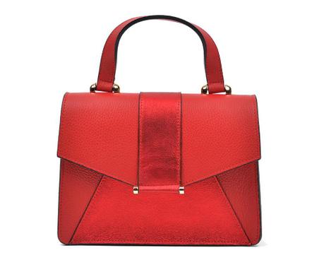 Τσάντα Paula Red