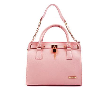 Τσάντα Lalisa Pink
