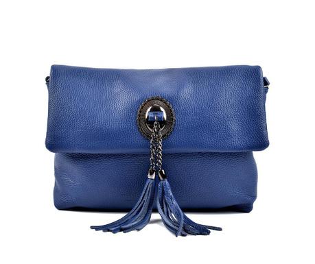 Τσάντα Philis Blue