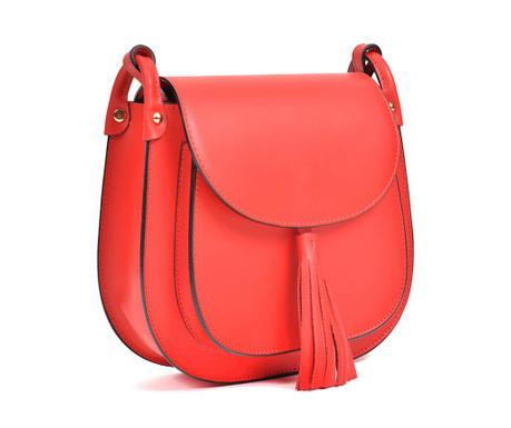 Τσάντα Naomi Red