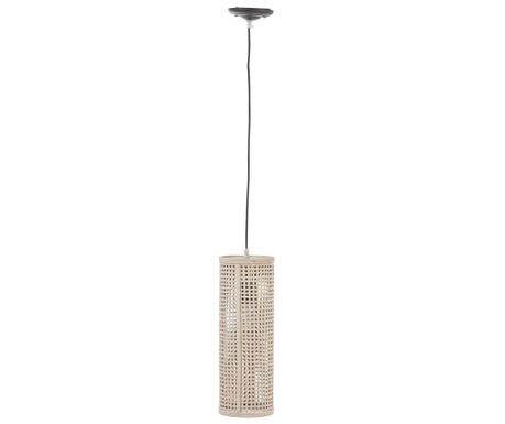 Lampa sufitowa Grid Bamboo