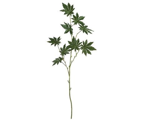 Umelá rastlina Papaya