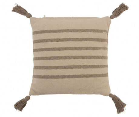 Poduszka dekoracyjna Thin Stripes 45x45 cm