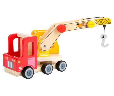 Masina de jucarie Cane Truck