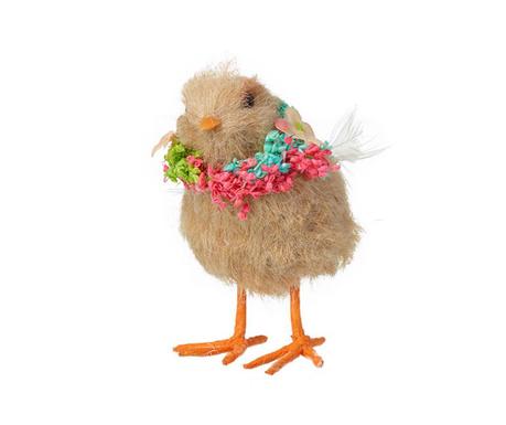 Decoratiune Hawaii Chick