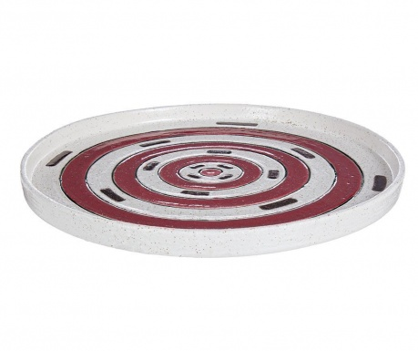 Patera dekoracyjna Circle Pattern
