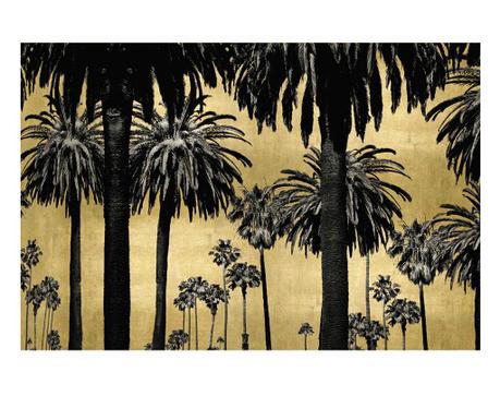 Картина Palms 120x180 см