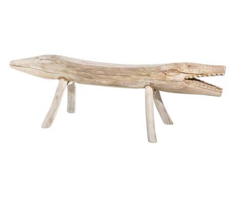 Декорация Crocodile