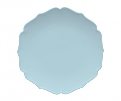 Плато Glamour Light Blue
