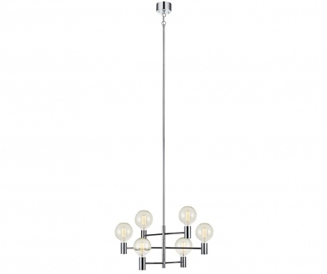 Lampa sufitowa Capital Chrome