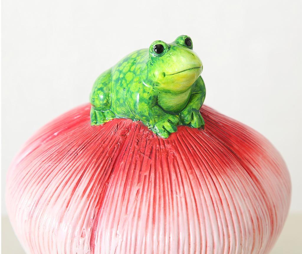 Swimmer Frog Dísztárgy