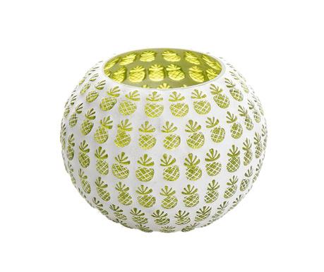 Podstavec na svíčku Pineapple S