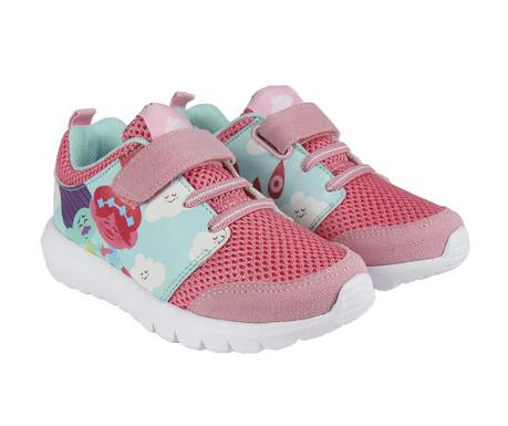 Pantofi sport copii Trolls Poppy Light 30