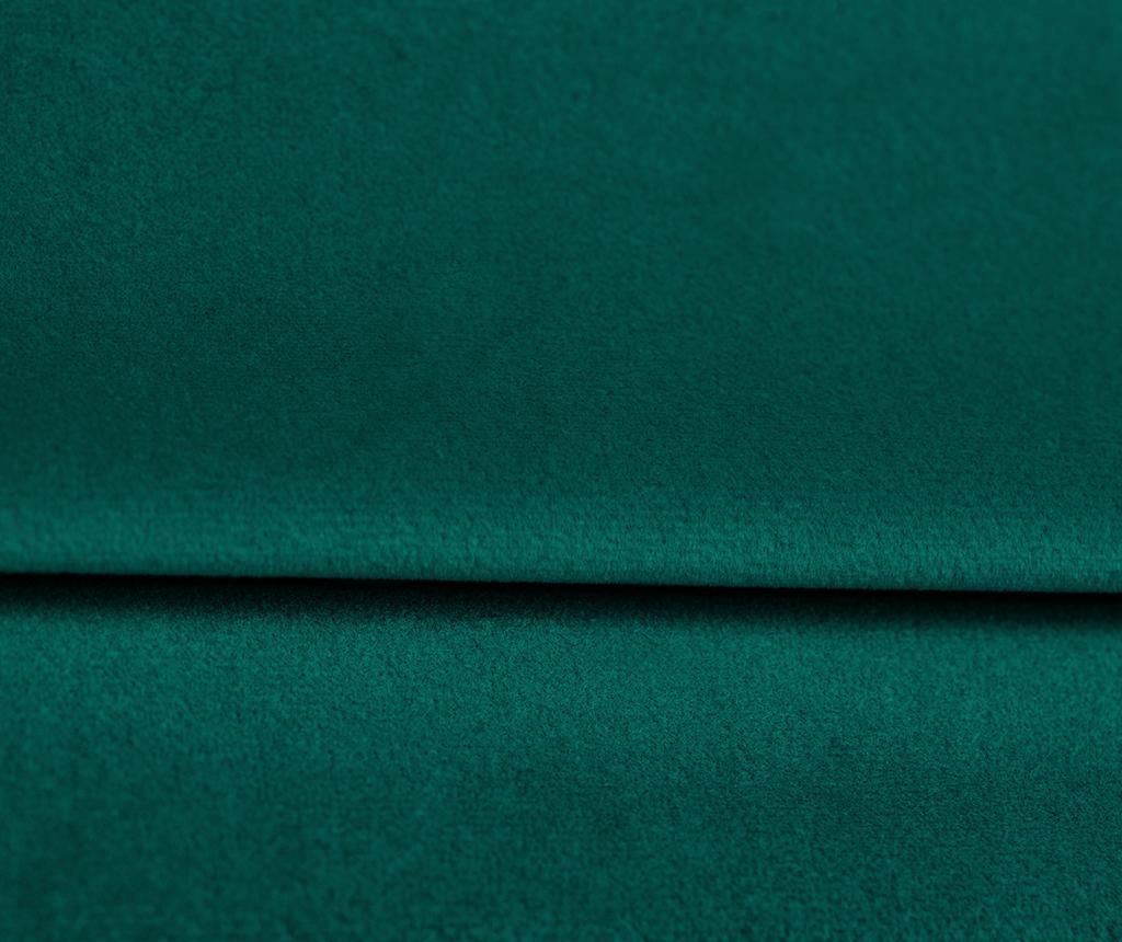 Třímístná rozkládací pohovka Marigold Bottle Green