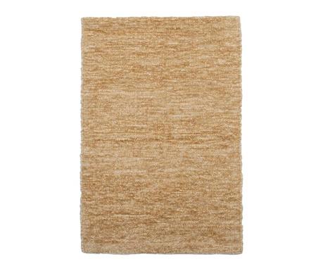 Wilco Beige Fürdőszobai szőnyeg 70x120 cm