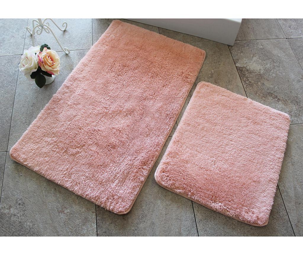 Manilla Orange 2 db Fürdőszobai szőnyeg