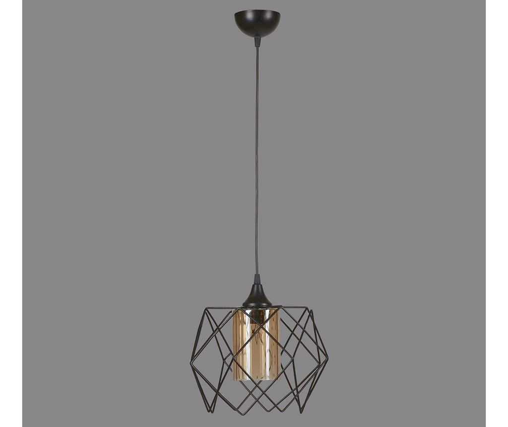 Závěsná lampa Modern Lines