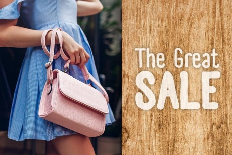 The Great Sale: Lifestyle